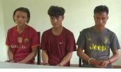 Bắt giữ nhóm đối tượng tổ chức vận chuyển số lượng lớn ma túy ở Sơn La
