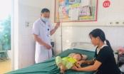 Ăn  nhầm thuốc diệt kiến, 2 cháu nhỏ ở Hà Giang nhập viện