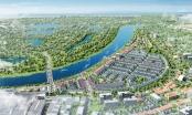 """Khơi thông """"long mạch"""" đánh thức tiềm năng bất động sản ven sông Cổ Cò"""