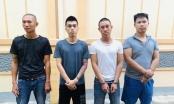 Chậm trả tiền lãi, nam thanh niên bị nhóm cầm đồ đánh nhập viện