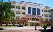 Điểm chuẩn Đại học Sư Phạm Kỹ Thuật Vinh năm 2020