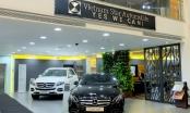 """Hé lộ """"góc khuất"""" từ vụ kiện nhà phân phối Mercedes Benz tại Việt Nam"""
