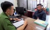 Lâm Đồng: Nam thanh niên đi xe máy tông chết người trong đêm ra đầu thú