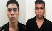 Hà Nội: Khởi tố, bắt tạm giam 2 đối tượng lừa đảo chiếm đoạt tài sản