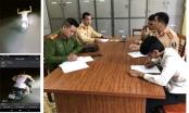 Yên Bái: Nam thanh niên mặc váy lái xe để câu like bị phạt 9 triệu đồng