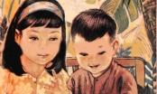 Cùng ngắm bìa sách giáo khoa Tiếng Việt của thế hệ 7X, 8X đời đầu