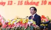 Ông Bùi Văn Cường được tín nhiệm tuyệt đối tái đắc cử Bí thư Tỉnh ủy Đắk Lắk