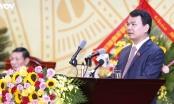 Đồng chí Đặng Xuân Phong trúng cử Bí thư Tỉnh ủy Lào Cai khóa XVI