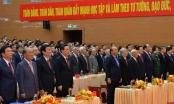 Thủ tướng Nguyễn Xuân Phúc dự Đại hội đại biểu Đảng bộ tỉnh Nghệ An nhiệm kỳ 2020-2025