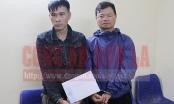 Sơn La: Bắt giữ 2 đối tượng mua bán trái phép 6.000 viên ma túy tổng hợp