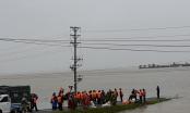 5 người tử vong trong lũ lụt ở Hà Tĩnh