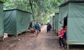 Nghệ An: Sơ tán 1.146 người dân trong vùng sạt lở đến nơi an toàn