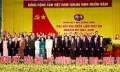 Bế mạc Đại hội đại biểu Đảng bộ tỉnh Quảng Ngãi khóa XX