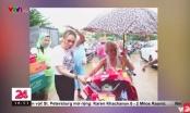 Các nghệ sĩ chung tay ủng hộ đồng bào lũ lụt miền Trung