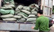 Cao Bằng: Thu giữ hơn 5 tấn thuốc lá không rõ nguồn gốc