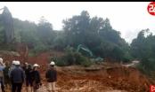 Tin tức mới nhất về tình hình mưa lũ tại Miền Trung Ngày 23/10