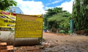 TP HCM: Đất đang tranh chấp vẫn được cấp sổ đỏ và chuyển nhượng?