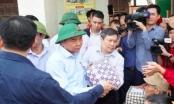 Tạm cấp 500 tỷ đồng từ nguồn ngân sách Nhà nước hỗ trợ 5 tỉnh miền Trung