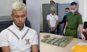 Cao Bằng: Bắt giữ đối tượng mua bán, vận chuyển trái phép 25 bánh heroin