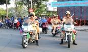 Triển khai nhiệm vụ bảo đảm trật tự an toàn giao thông quý IV/2020