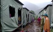 Mưa lớn, Nghệ An di dời khẩn cấp hàng trăm hộ dân nằm trong vùng nguy cơ sạt lở đất