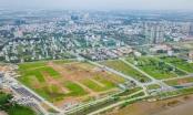 Bắc Giang đấu giá 24.191m2 đất sạch