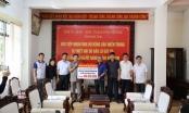 Đoàn công tác của Tỉnh ủy Đắk Lắk đi cứu trợ 7 tỉnh bị thiệt hại nặng do bão số 9