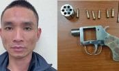 Hà Nội: Khởi tố đối tượng ''ngáo đá'' dùng dao chém người vì tưởng là trộm