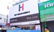 """Hàng điện tử gắn mác """"xách tay"""" vẫn được rao bán tràn lan trên thị trường TP Hồ Chí Minh"""