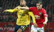 Nhận định bóng đá M.U vs Arsenal 23h30 ngày 1/11: Trên đà thăng hoa, hiểm hoạ chờ pháo thủ