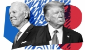 Video: Cuộc đua nước rút của Tổng thống Donald Trump và đối thủ Joe Biden