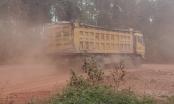 Vĩnh Phúc: Chấn chỉnh vấn nạn xe quá tải trọng và khai thác đất trái phép