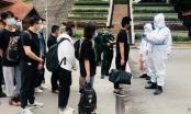 Lạng Sơn: Trao trả 17 công dân Trung Quốc nhập cảnh trái phép vào Việt Nam