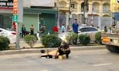 Va chạm với xe bồn cầu, một nam sinh ở Điện Biên tử vong