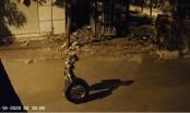 Lời khai của đối tượng tháo hàng loạt bánh ô tô tại Nghệ An