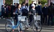 Ngày 10/11, học sinh tỉnh Khánh Hòa được nghỉ học để phòng, tránh bão số 12