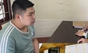 Thanh Hóa: Bắt giữ đối tượng phá két bạc, trộm cắp trên 150 triệu đồng