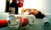 Cảnh báo ngộ độc rượu methanol