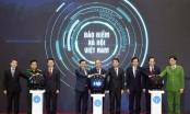 """BHXH Việt Nam chính thức ra mắt ứng dụng """"VssID - Bảo hiểm xã hội số"""""""