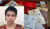 Hà Nội: Khởi tố, bắt tạm giam ''nữ quái'' làm giả giấy tờ của cơ quan, tổ chức