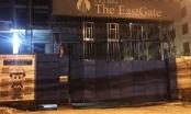 Bình Dương: Rơi từ tầng 13 chung cư đang xây, một công nhân tử vong