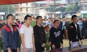 Hà Giang: Hàng loạt bị cáo lĩnh án tù vì tổ chức cho người khác vượt biên  trái phép