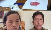 Lào Cai: Bắt giữ 2 đối tượng ôm 6.000 viên ma túy tổng hợp
