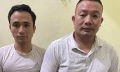 Thanh Hóa: Bắt quả tang 11 đối tượng đang ''mở tiệc ma túy'' tại quán Karaoke