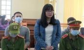"""Lâm Đồng: Lừa đảo hàng chục tỷ đồng bằng thẻ tiết kiệm ảo, """"nữ quái"""" lĩnh 23 năm tù"""
