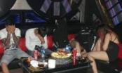 Bắc Giang: Gần 20 nam, nữ sử dụng ma túy tại quán karaoke