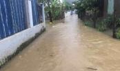 Học sinh tỉnh Khánh Hòa tiếp tục được nghỉ học để phòng tránh mưa lũ
