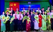 Đại hội Hội Hữu nghị Việt Nam - Hàn Quốc tỉnh Bình Phước lần thứ II, nhiệm kỳ 2020 - 2025