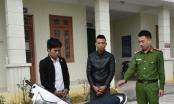 Ninh Bình: Bắt giữ 2 đối tượng nghiện ma túy chuyên trộm cắp và cướp giật tài sản