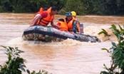 Tìm thấy 1 thi thể nữ du khách bị lũ cuốn trôi ở Lâm Đồng